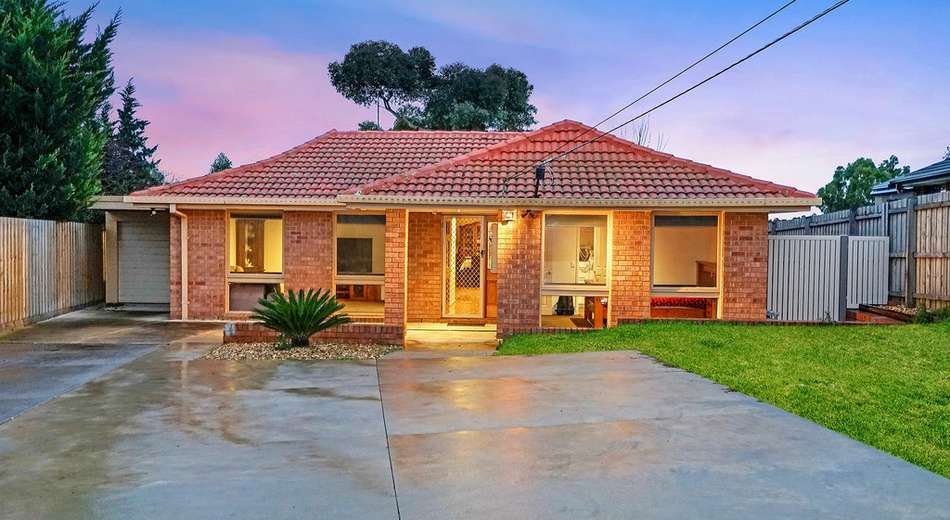 31 Angela Drive, Hoppers Crossing VIC 3029