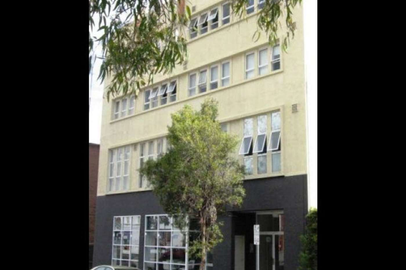 Main view of Homely apartment listing, 27/117 Bouverie Street, Carlton VIC 3053