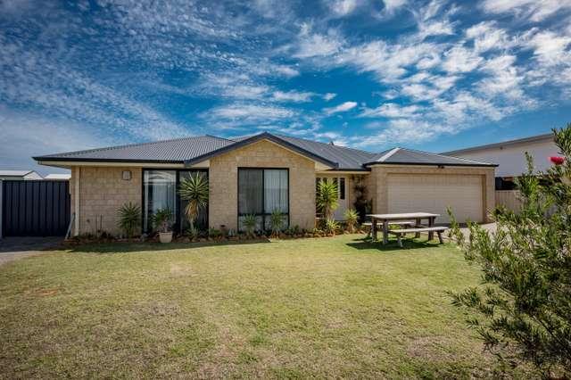 17 Eucalyptus Road, Woorree WA 6530
