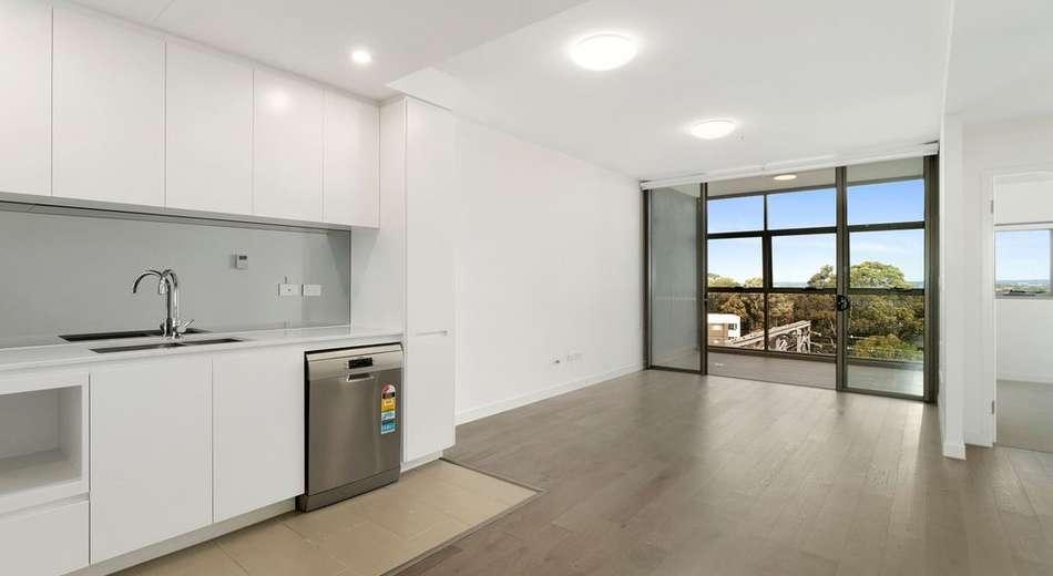 314/23-31 Treacy Street, Hurstville NSW 2220