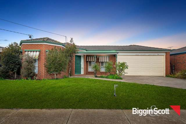 3 Callistemon Drive, Hoppers Crossing VIC 3029