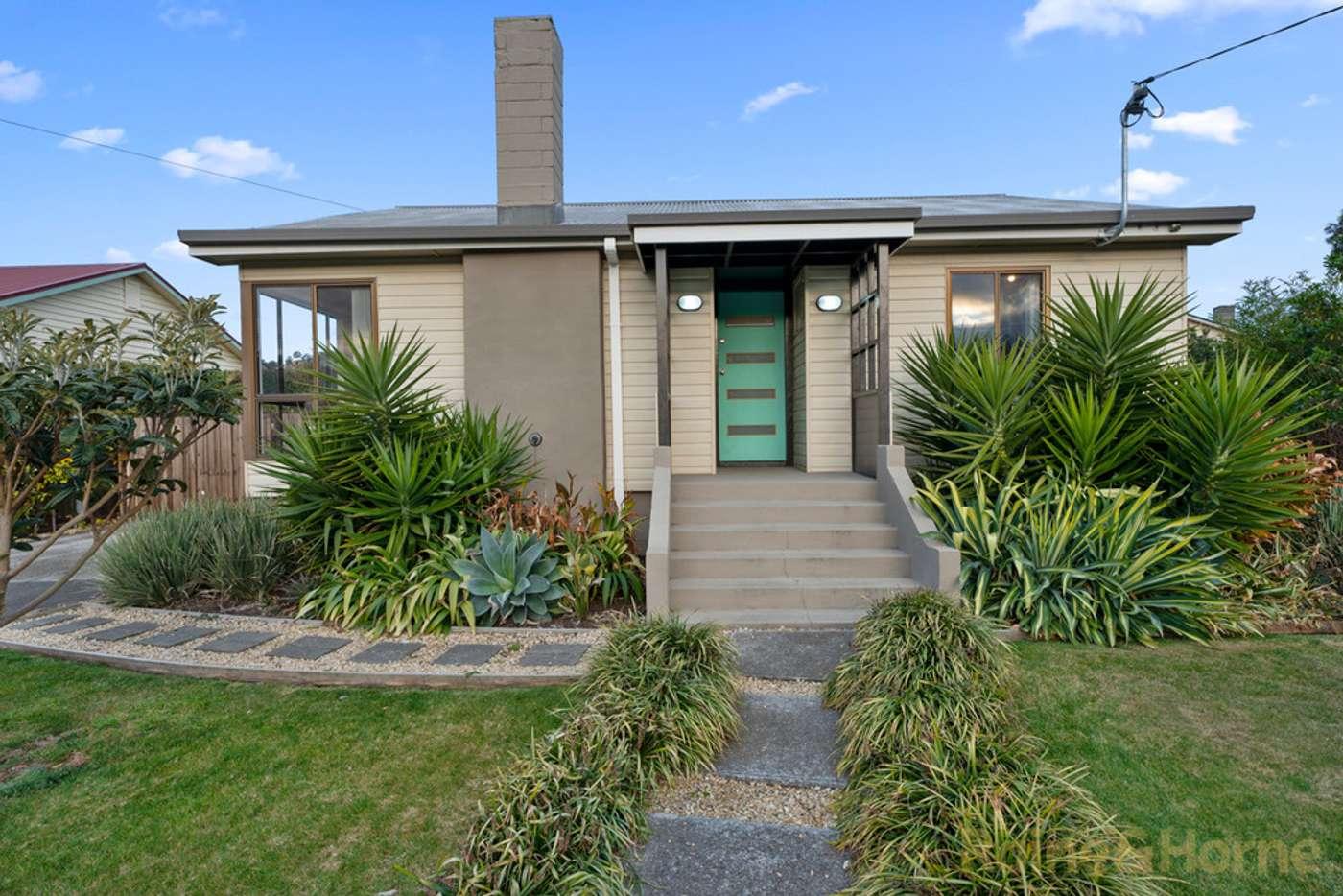 Main view of Homely house listing, 63 Bligh Street, Warrane TAS 7018