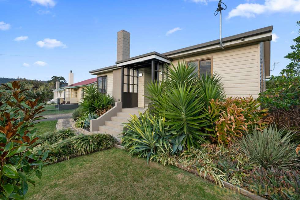 Second view of Homely house listing, 63 Bligh Street, Warrane TAS 7018