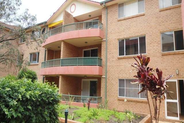 6/7 Shenton Avenue, Bankstown NSW 2200
