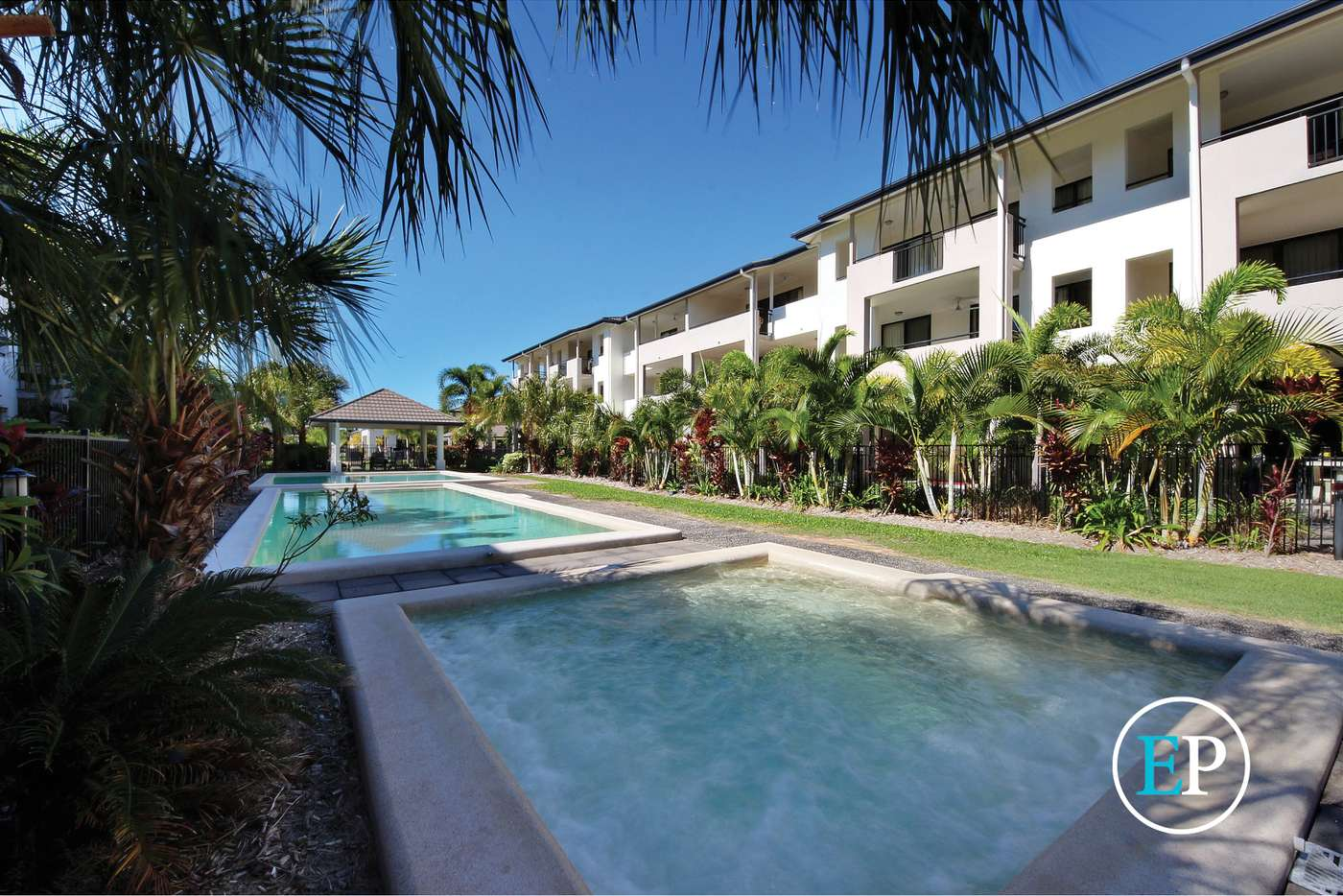 Main view of Homely apartment listing, 12/6-24 Henry Street, West End QLD 4810