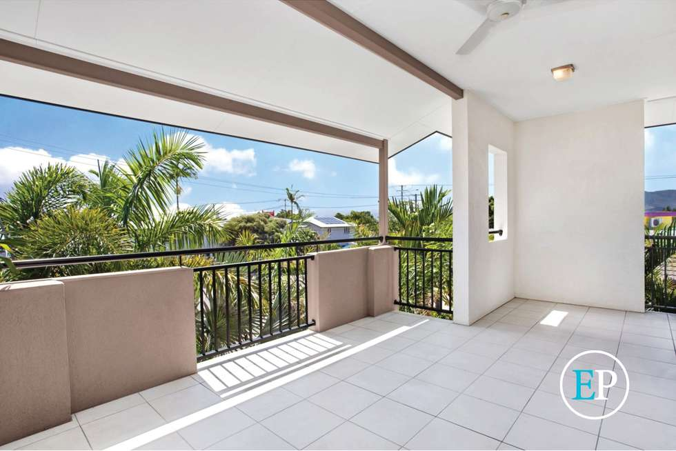Second view of Homely apartment listing, 12/6-24 Henry Street, West End QLD 4810