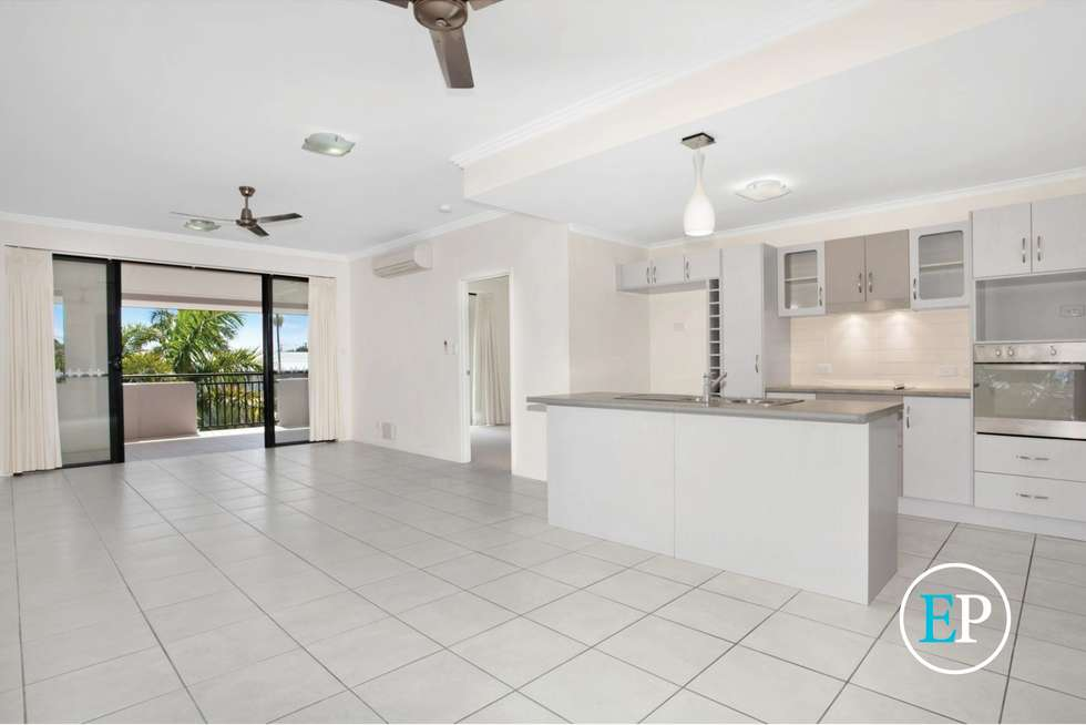 Third view of Homely apartment listing, 12/6-24 Henry Street, West End QLD 4810