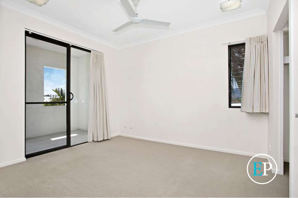 Fourth view of Homely apartment listing, 12/6-24 Henry Street, West End QLD 4810