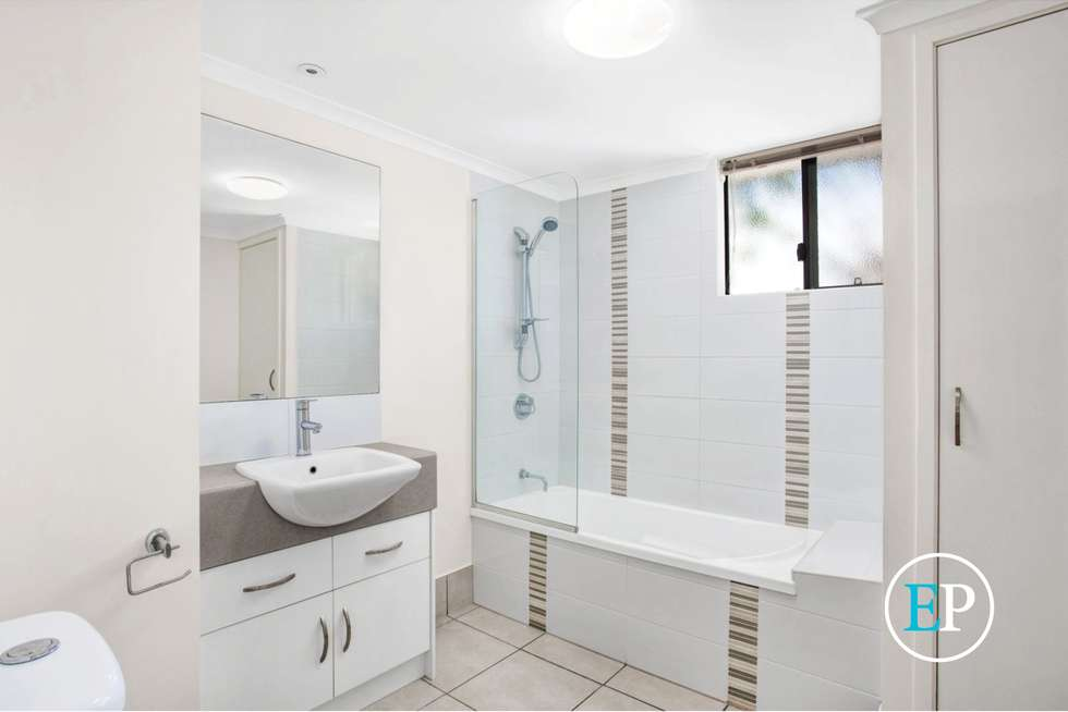 Fifth view of Homely apartment listing, 12/6-24 Henry Street, West End QLD 4810