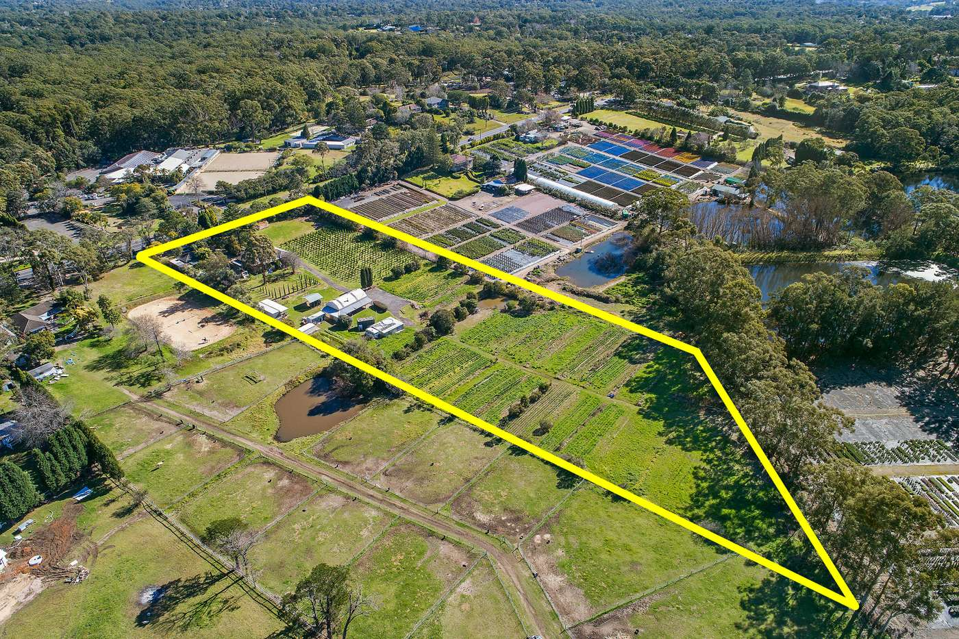 Main view of Homely rural listing, 993 Old Northern Road, Dural, NSW 2158