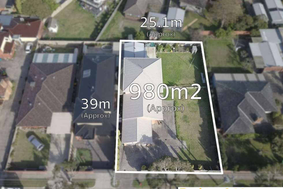Second view of Homely house listing, 12 & 14 POPES ROAD, Keysborough VIC 3173