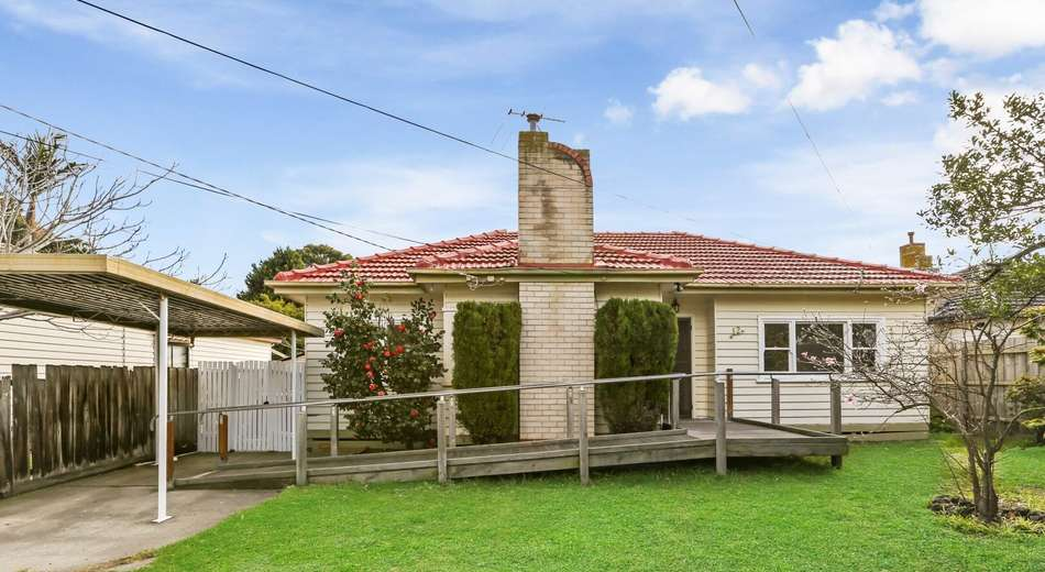 12 Blaby Street, Noble Park VIC 3174