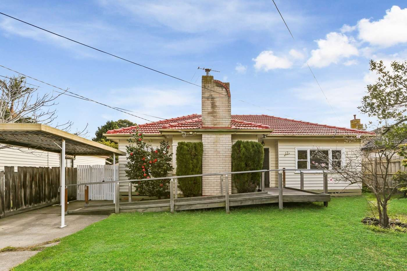 Main view of Homely house listing, 12 Blaby Street, Noble Park VIC 3174