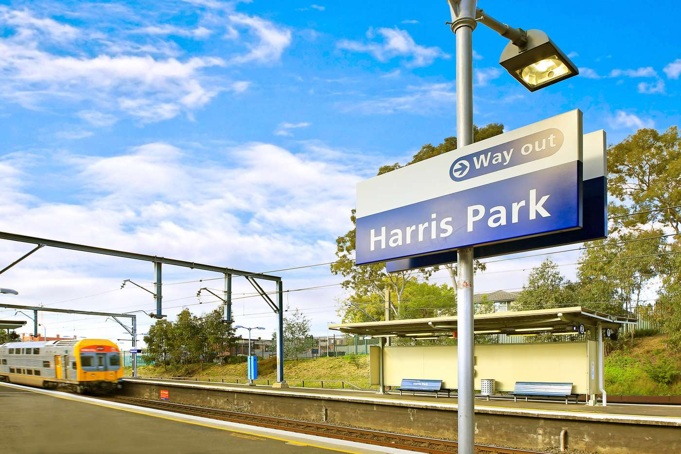 Main view of Homely unit listing, 39 WIGRAM STREET, Harris Park, NSW 2150