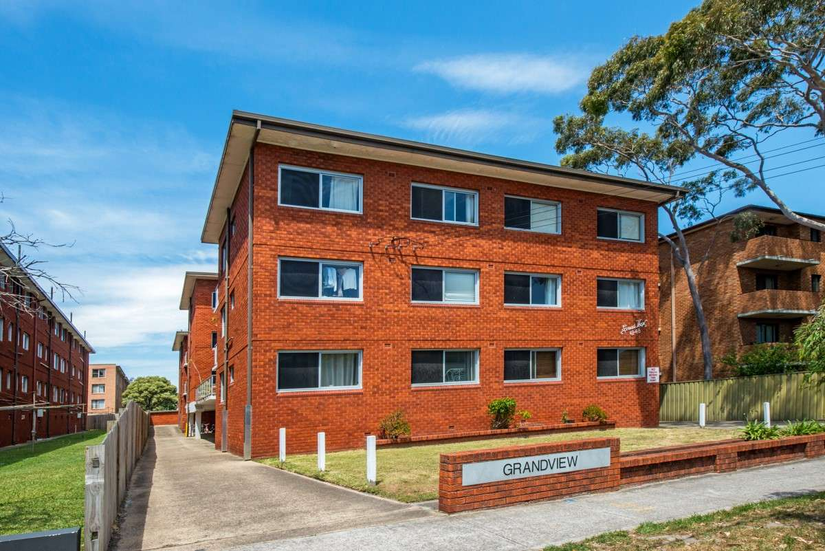 Main view of Homely apartment listing, 17/61-63 Meeks Street, Kingsford, NSW 2032