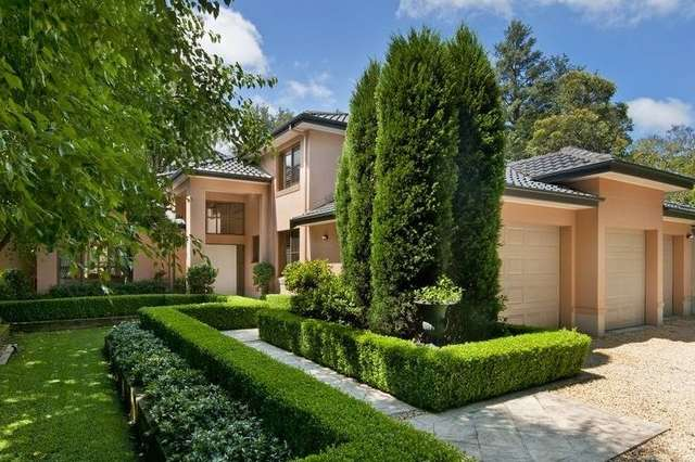 55 Bundarra Avenue, Wahroonga NSW 2076