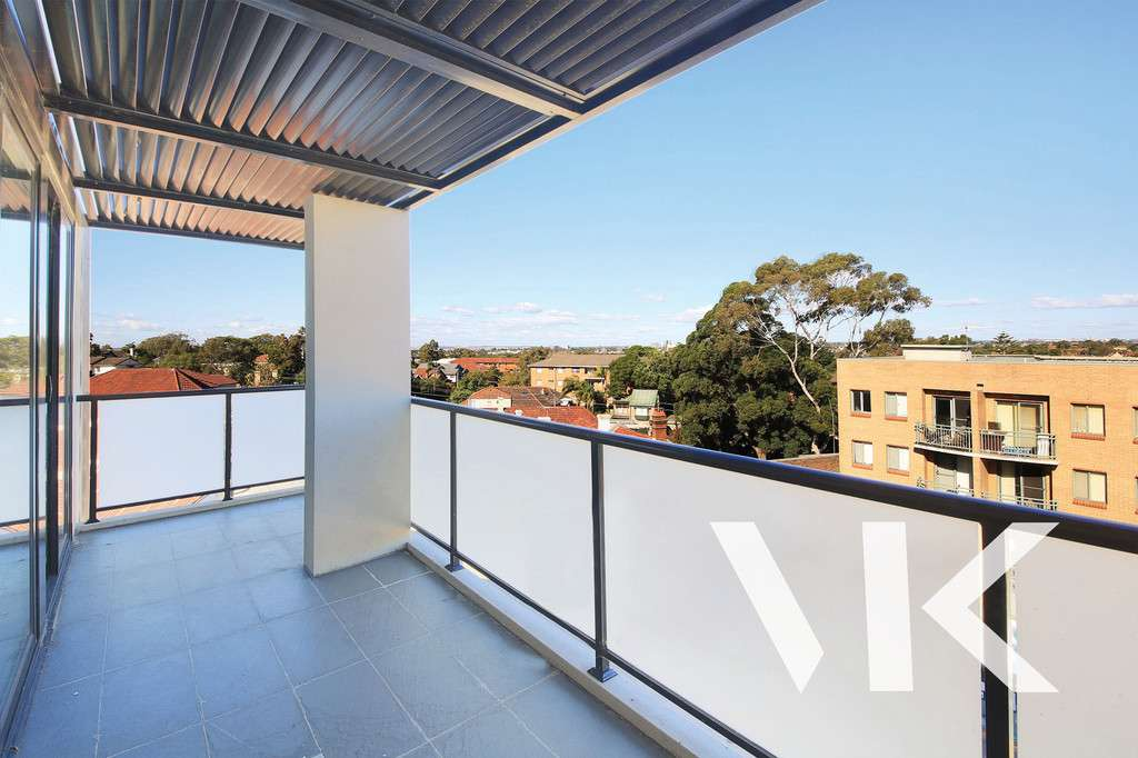 Main view of Homely apartment listing, 8/4 Livingstone Road, Petersham, NSW 2049