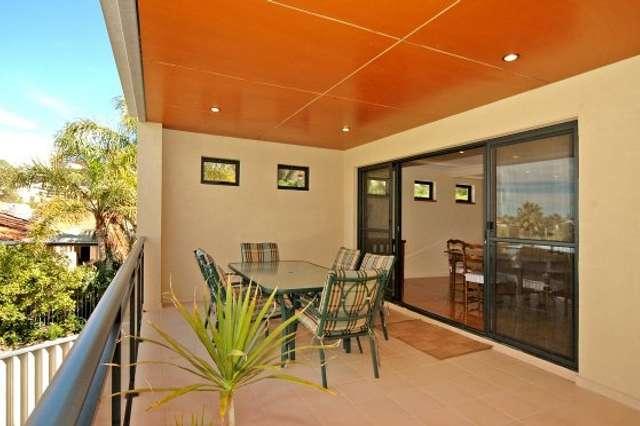 26C Sackville Terrace
