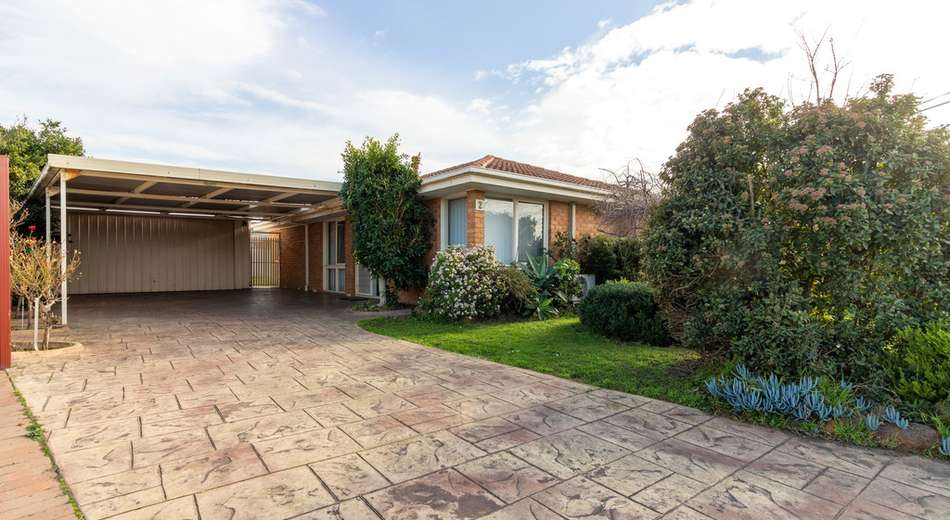 2 Gianni Court, Keysborough VIC 3173