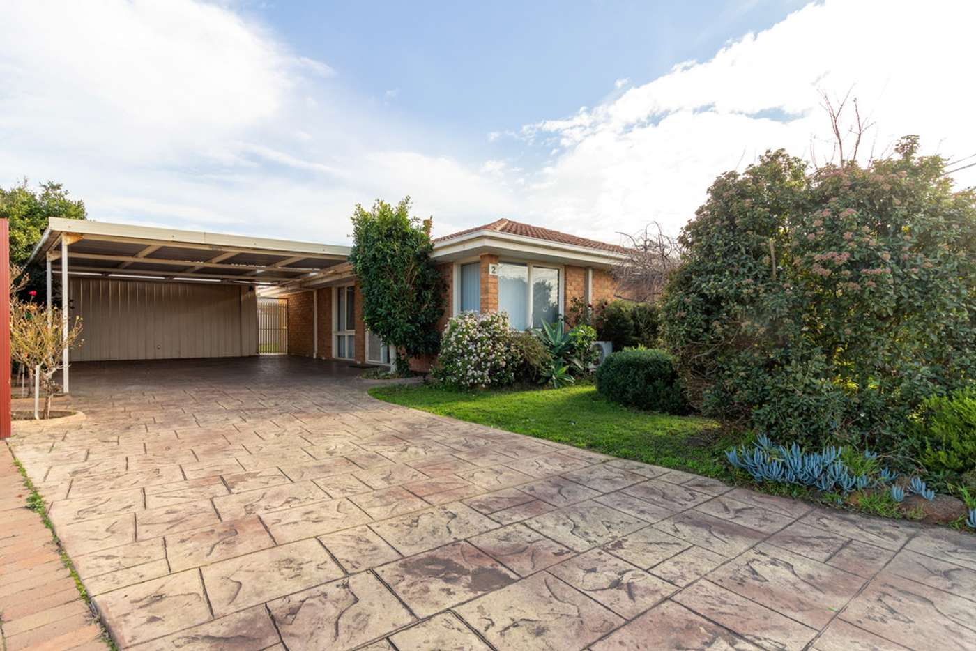 Main view of Homely house listing, 2 Gianni Court, Keysborough VIC 3173