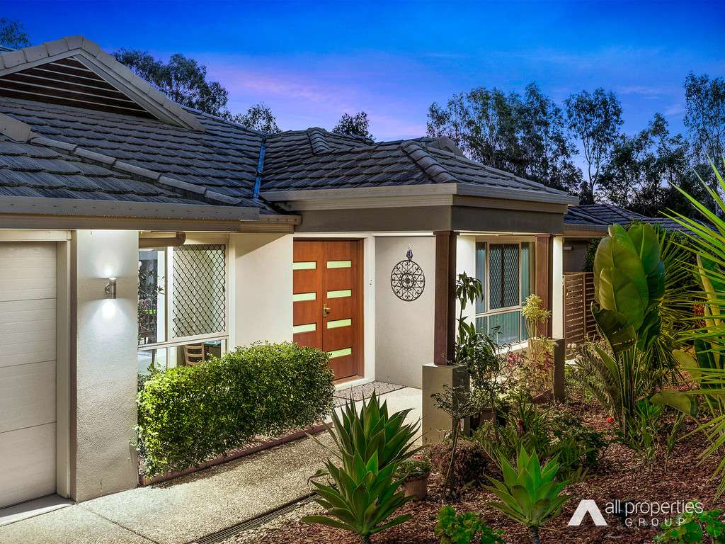 Main view of Homely house listing, 3 Waterhousia Crescent, Brookwater, QLD 4300