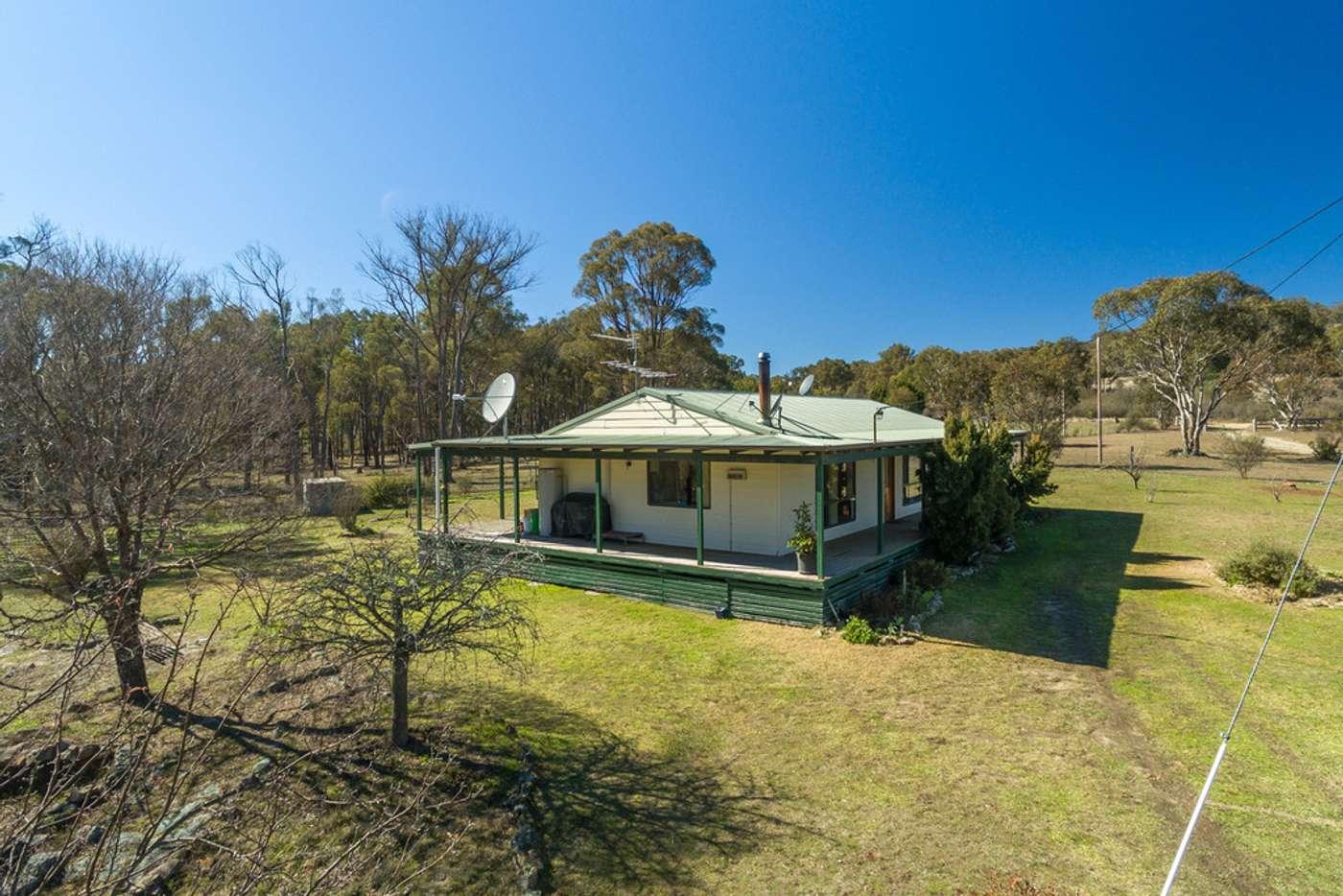 Main view of Homely livestock listing, 466 Balala Road, Uralla NSW 2358
