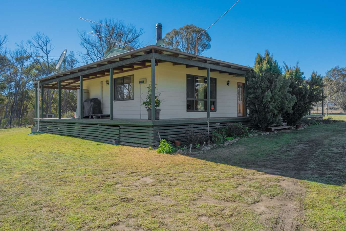 Fifth view of Homely livestock listing, 466 Balala Road, Uralla NSW 2358