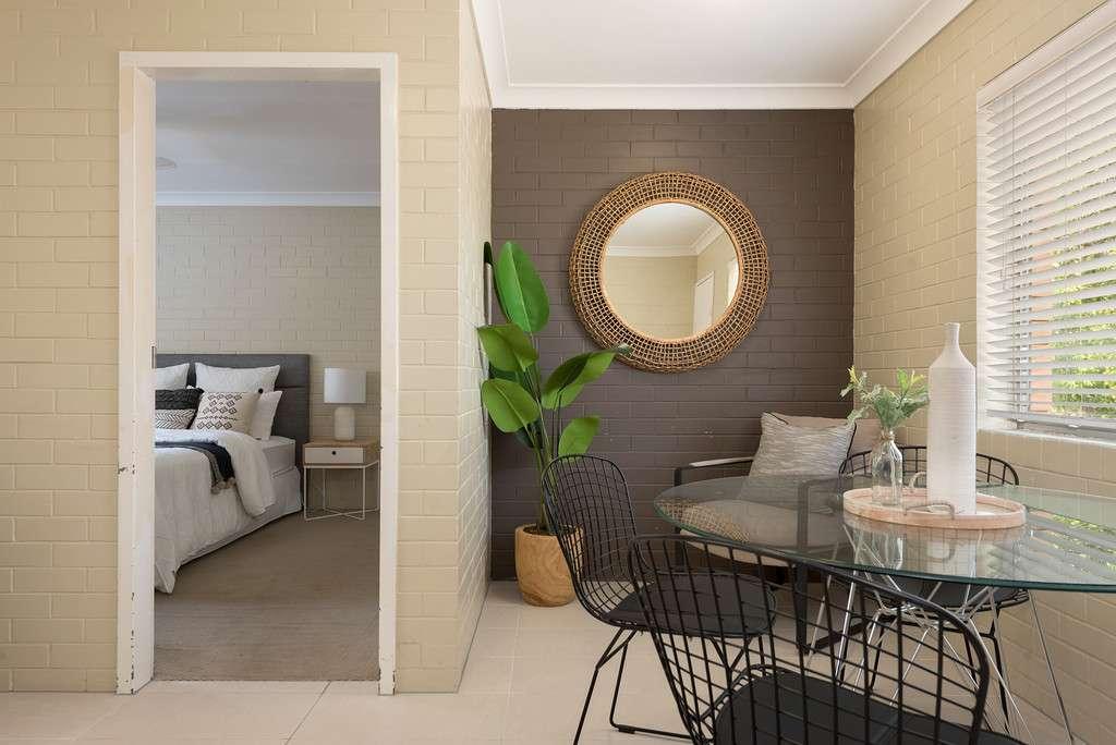 Main view of Homely unit listing, 10/14 Alpha Street, Taringa, QLD 4068