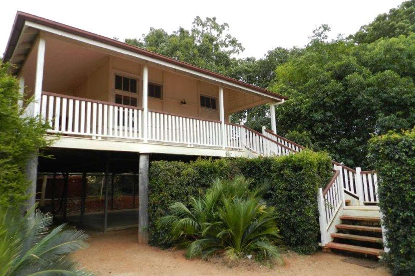 Main view of Homely house listing, 139 Wallaby Track, Mount Larcom QLD 4695