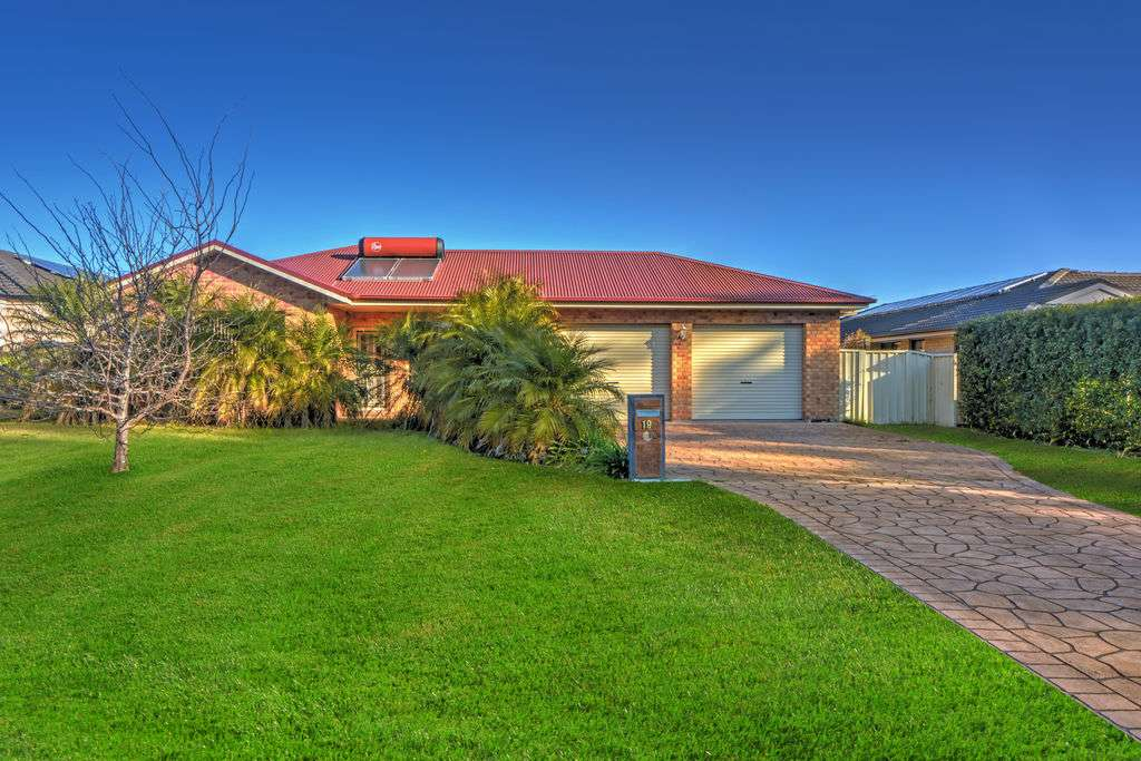 Main view of Homely house listing, 19 Golden Grove, Worrigee, NSW 2540