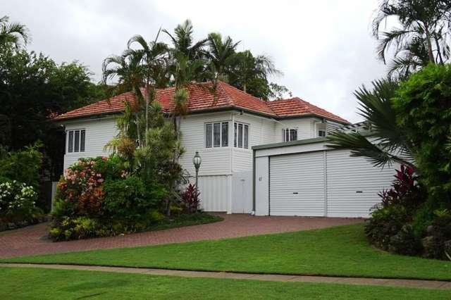 47 KEBLE ST, Corinda QLD 4075