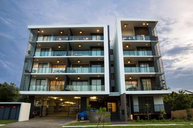 202/9 Mayhew Street, Sherwood QLD 4075