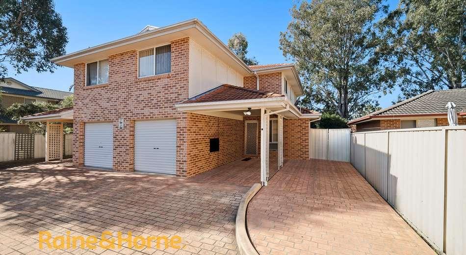 3/40 Bringelly Road, Kingswood NSW 2747