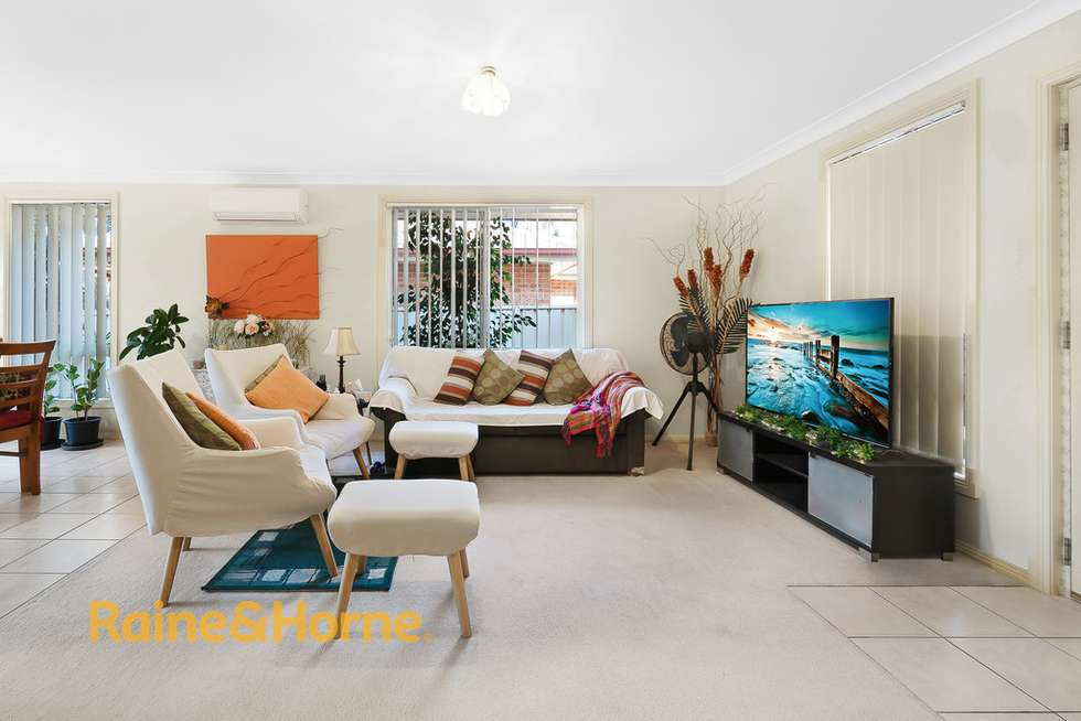 Second view of Homely townhouse listing, 3/40 Bringelly Road, Kingswood NSW 2747