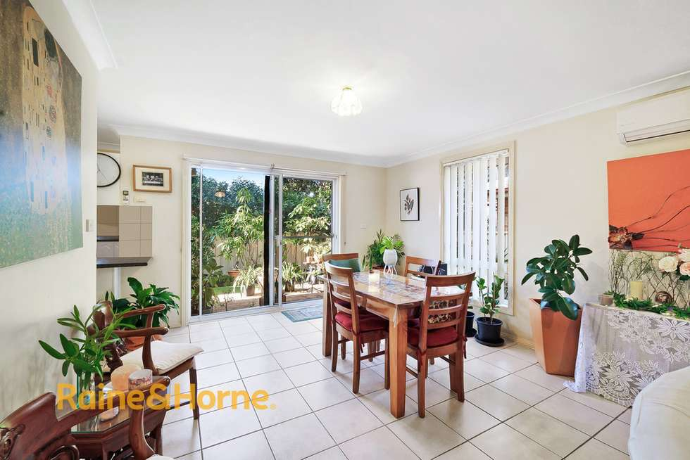 Third view of Homely townhouse listing, 3/40 Bringelly Road, Kingswood NSW 2747