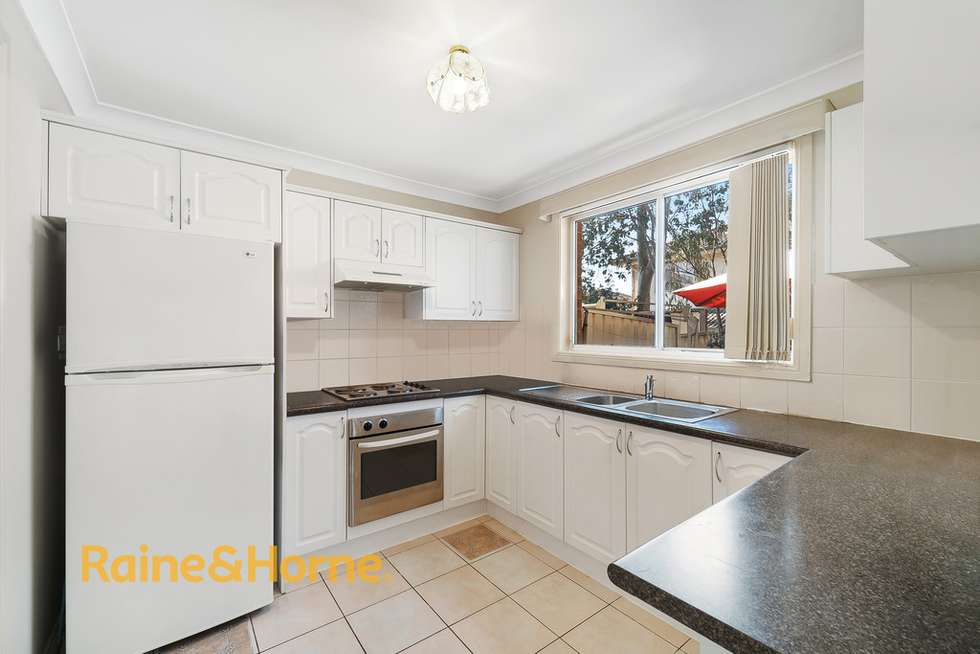 Fourth view of Homely townhouse listing, 3/40 Bringelly Road, Kingswood NSW 2747
