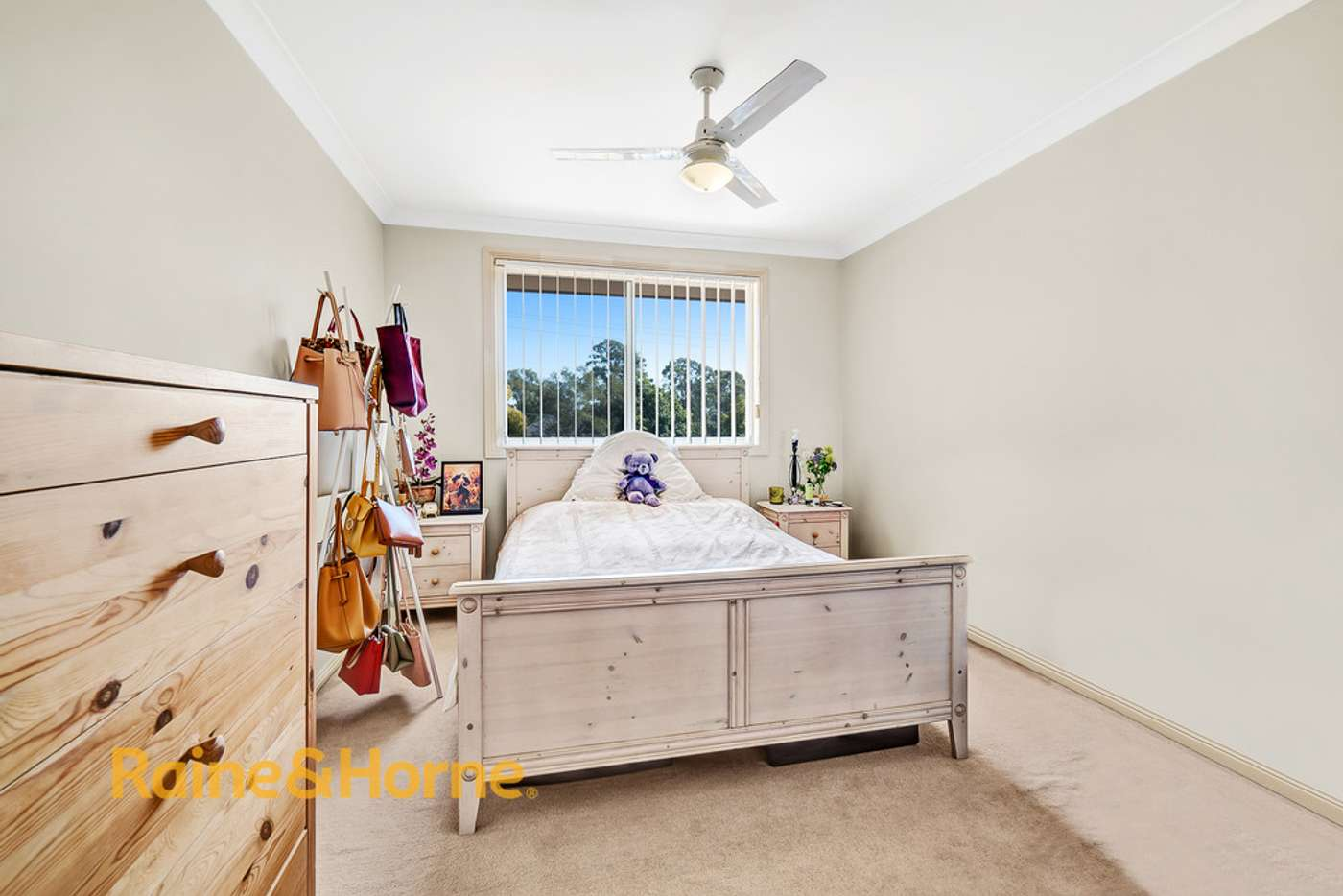 Fifth view of Homely townhouse listing, 3/40 Bringelly Road, Kingswood NSW 2747