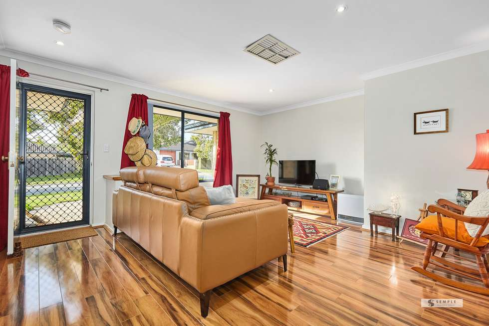Second view of Homely house listing, 28 Birkett Avenue, Beeliar WA 6164