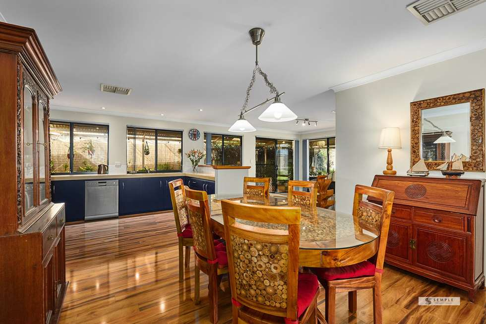 Third view of Homely house listing, 28 Birkett Avenue, Beeliar WA 6164