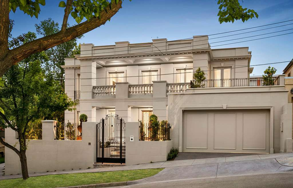 Main view of Homely house listing, 1A Grong Grong Court, Toorak, VIC 3142