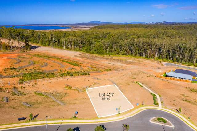 Lot 427 Manikato Way, Port Macquarie NSW 2444