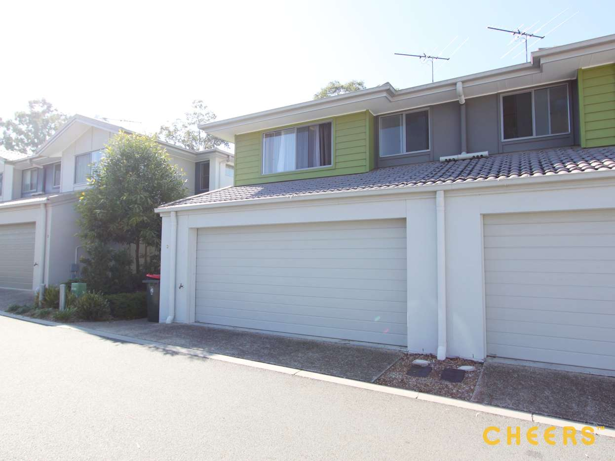 Main view of Homely townhouse listing, 3/40 Lakefield Place, Runcorn, QLD 4113