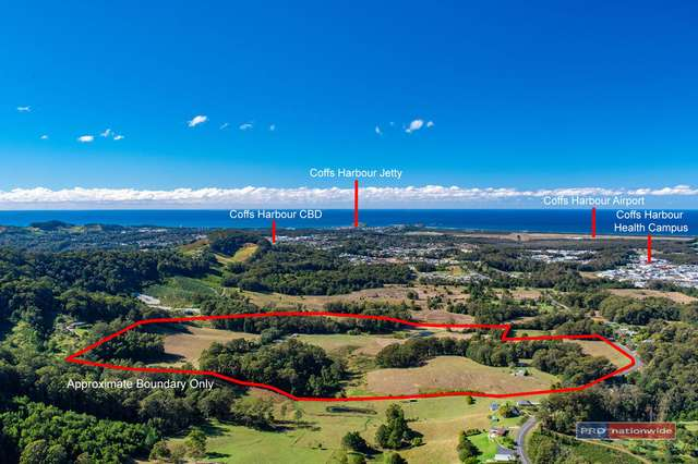 290-290a North Boambee Road, North Boambee Valley NSW 2450