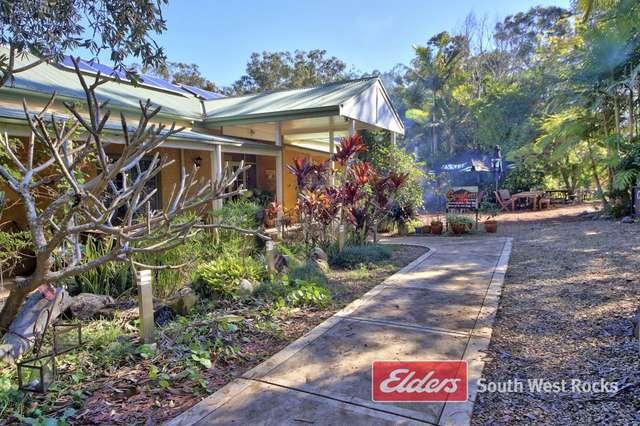 2 Cockatoo Place, Arakoon NSW 2431