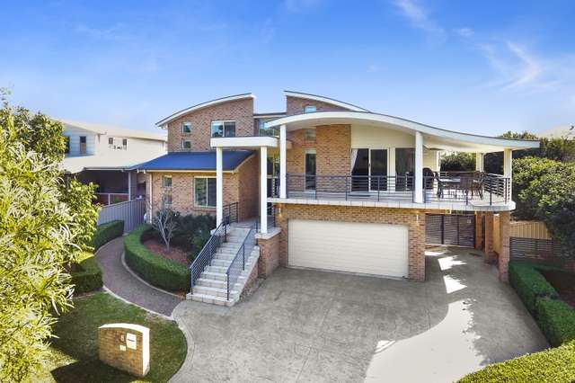 8 Melville Cres, Shell Cove NSW 2529