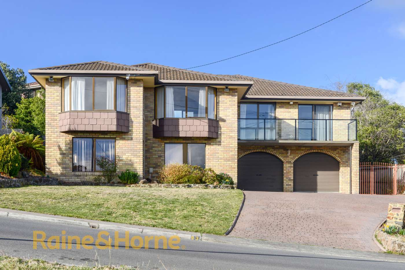 Main view of Homely house listing, 93 Wentworth Street, Bellerive TAS 7018