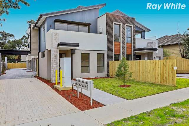 3/14 Woodvale Road, Boronia VIC 3155