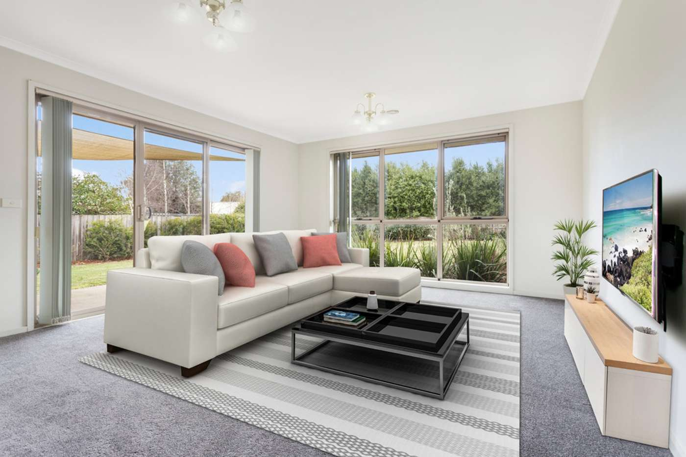 Main view of Homely house listing, 2 Sunny Park Close, Gisborne VIC 3437