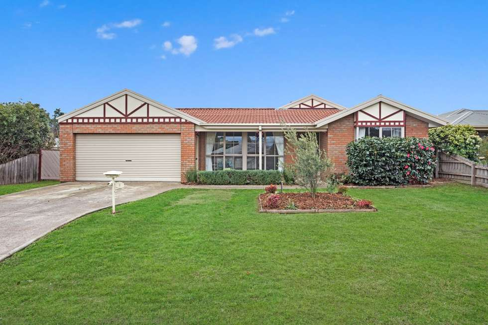 Second view of Homely house listing, 2 Sunny Park Close, Gisborne VIC 3437