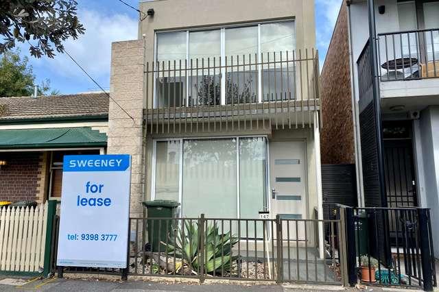 147 Graham Street, Port Melbourne VIC 3207